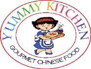Delightful Yummy Kitchen Chinese Restaurant Good Looking